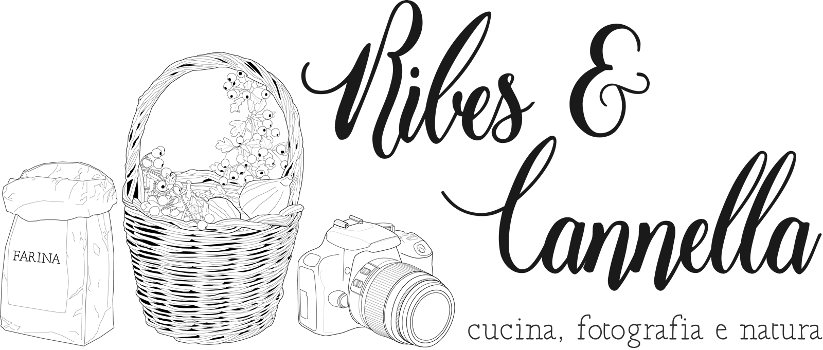 Ribes e Cannella
