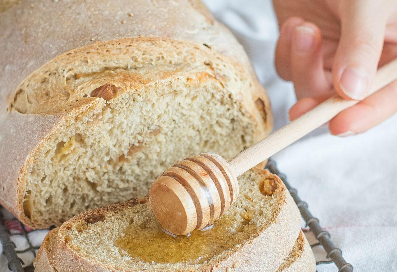 Pane ai fichi secchi e anice