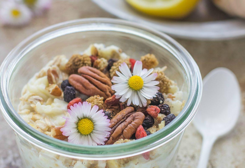 Come preparare una colazione sana e nutriente