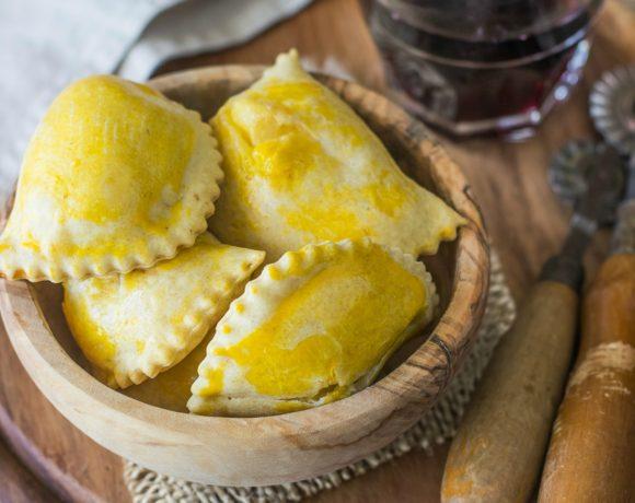 Fiadoni – ricetta tipica abruzzese