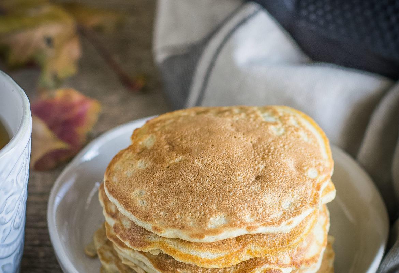 Come preparare i pancakes agli albumi