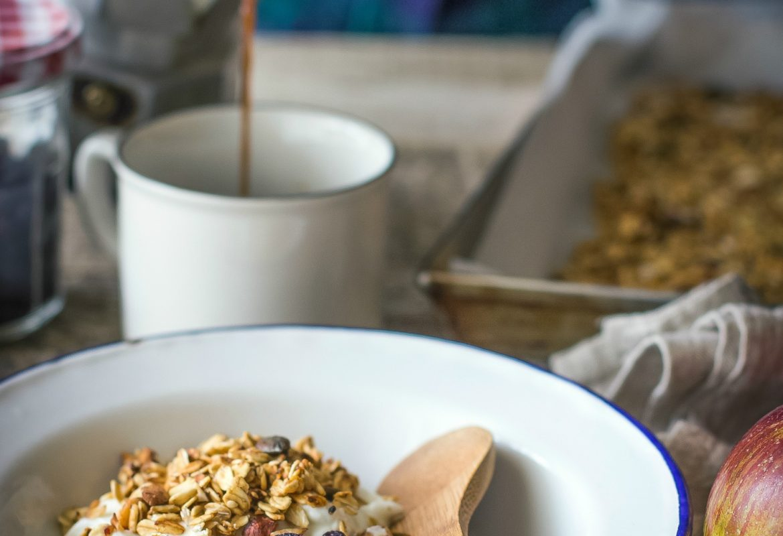 Come preparare la granola senza zuccheri aggiunti